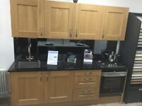 Ex display kitchens ***further reduced by 20%***