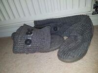 Cardi Ugg Boots