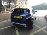Land Rover Range Rover Evoque Sd4 Dynamic Auto Diesel 0% FINANCE AVAILABLE