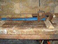 Stillson 24 Wrench