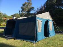 Desert Sky Camper Trailer 7x4 loads of extras ready for camping Ringwood North Maroondah Area Preview
