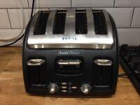 Tefal 4 Slice Toaster