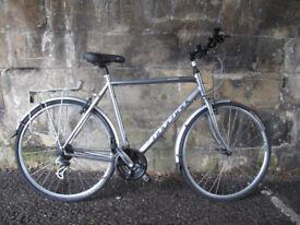 Gents Ridgeback Comet PERFECT condition, Big Bike 22.5inch