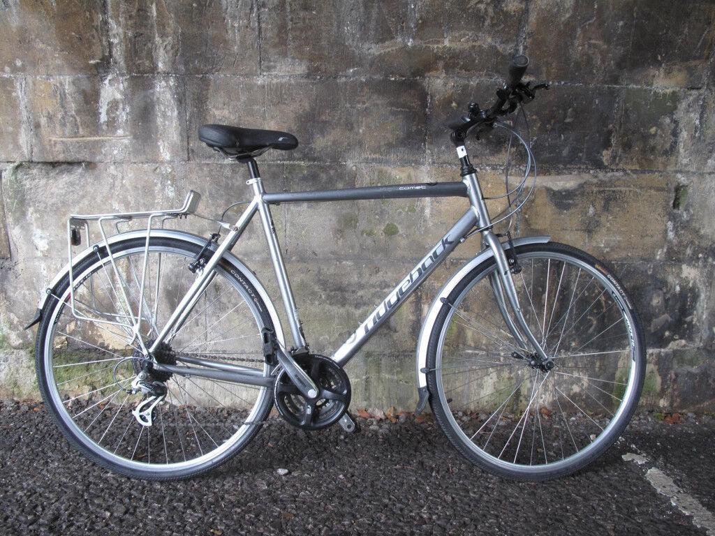 Gents Ridgeback Comet Perfect Condition Big Bike 22 5inch In