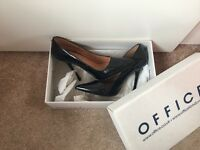 Office High Heels, size 3