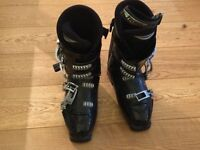 Technical ski boots