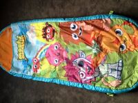 Moshi Monsters Ready Bed