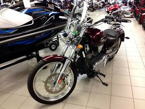 2008 Victory Motorcycles Vegas Low