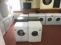 All Graded Kitchen Appliances for sale from £99- Washers, Cookers, Fridges, Dryers