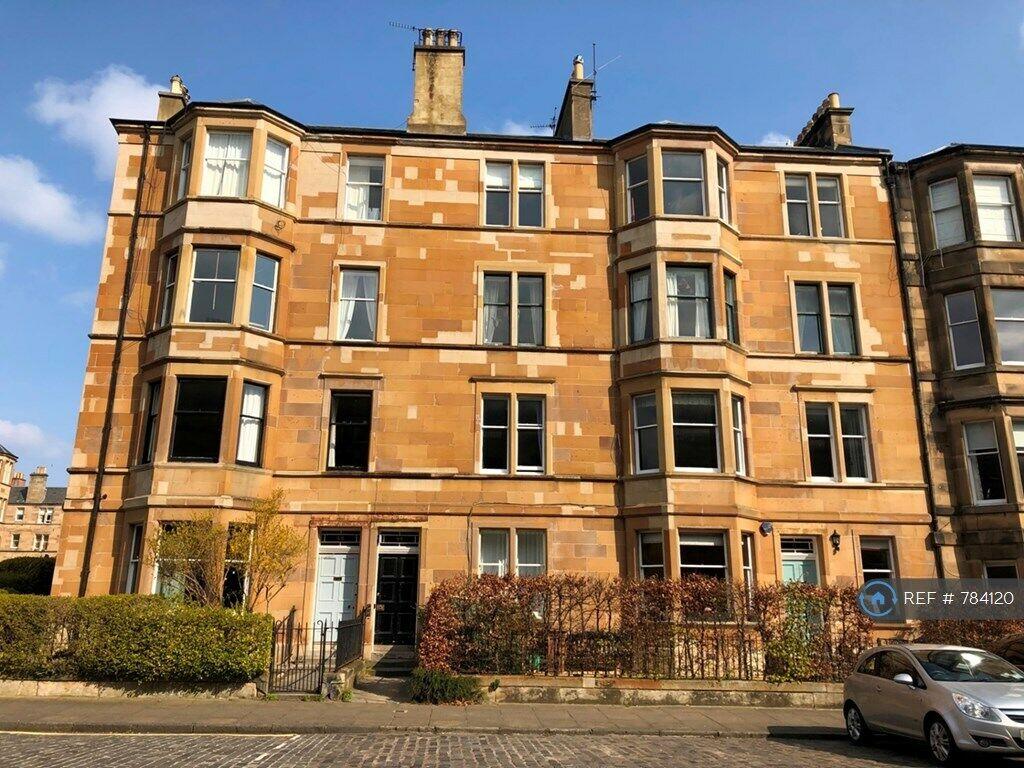4 bedroom flat in Thirlestane Road, Edinburgh, EH9 (4 bed ...