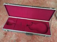 Flight Case for Musical Instrument