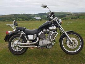 Yamaha Virago 535XV