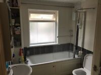 Double room in West Drayton few min walk from the station