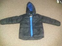 6 yrs boys jacket from NEXT good condition