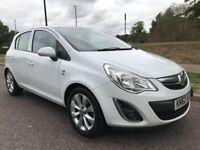 Vauxhall Corsa 1.3 CDTI 2012 ecoFLEX 16v Active - SPARES OR REPAIRS
