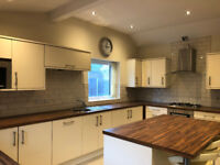 Newly refurbished and all bills included - 7 bedroom househare located on Ecclesall Road