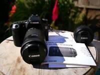 Canon EOS70D