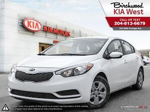 2016 Kia Forte LX *BLUETOOTH/ VOICE COMMAND*