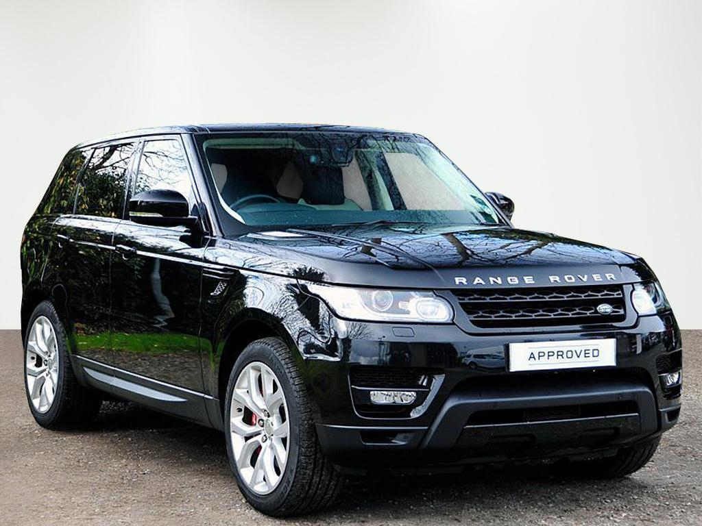 land rover range rover sport sdv6 autobiography dynamic. Black Bedroom Furniture Sets. Home Design Ideas