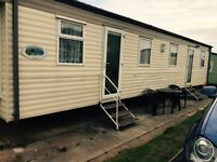 CARAVAN TO HIRE TRECCO BAY
