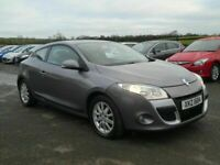 2009 Renault megane 1.5 dci expression only 82000 miles, motd may 2021