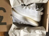Adidas Yeezy Boost 350 V2 Cream White All UK Sizes Available Free Delivery