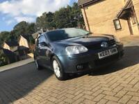 Volkswagen Golf 1.9 TDi MK5 MATCH AUTOMATIC DSG FULLY LOADED! HEATED LEATHERS! Not gtd gti gt