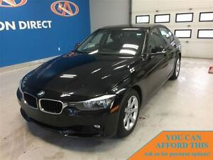 2013 BMW 3 Series 328i xDrive ONLY 58752KM! FINANCE NOW!