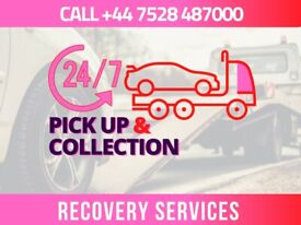 ✅ CAR TRASPORT & Recovery service Roadside assistance , breakdowns, TOW, car towing, ALL SCRAP CARS