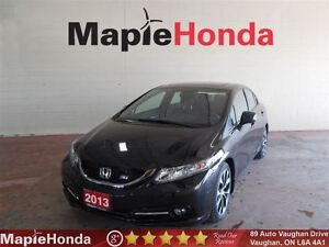 2013 Honda Civic SI| Performance Loaded, Navi, 6-Speed Manual!