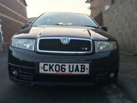 Skoda VRS, Great condition, full history, reasonable offers
