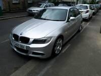 BMW 320D M SPORT 2010