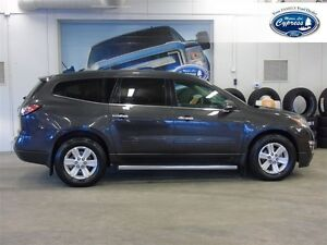 2014 Chevrolet Traverse 1LT (Bluetooth  Remote Start  3rd Row)