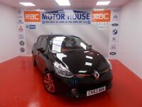 Renault Clio DYNAMIQUE S MEDIANAV ENERGY DCI S/S(FREE MOT'S AS LONG AS YOU OWN THE CAR!! 2013
