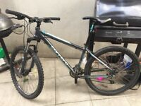 Carrera vengeance mountain bike not Fuji Marin specialized trek kona ridgeback giant norco gt