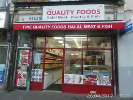 Shop To Let on Hoe Street Walthamstow
