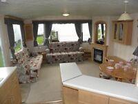 Static Caravan for Sale in Kent at Romney Sands