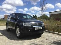 Suzuki Grand Vitara Automatic 2008 Only £3895