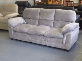 Quality Three Seater Sofa