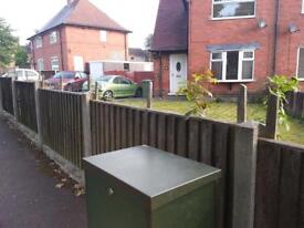Room available for rent in old basford area ng8