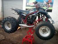Yamaha Blaster 200 2005