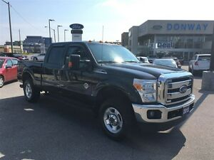 2013 Ford F-250 CERTIFIED PRE-OWNED, XLT 6.7L V8 Diesel, 4x4, 1