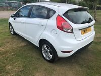 Ford Fiesta 1.2 only 42000miles