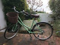 Dawes Duchess Women's Bicycle Mint Green Discontinued
