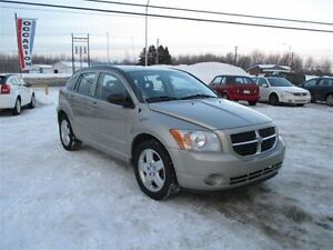 2009 Dodge Caliber SXT, full, (garantie 1 an inclus)