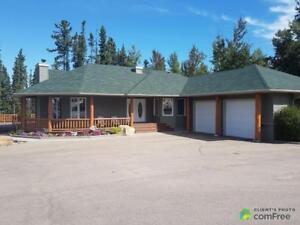 $599,995 - Bungalow for sale in Edson