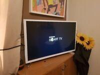 "SAMSUNG SMART TV LED 32"" FULL HD 1080"