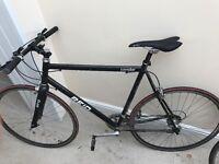 Secondhand Reid Condor Bicycle