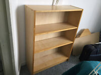 Billy Bookcase and corner unit