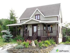 265 000$ - Maison 2 étages à vendre à Rimouski